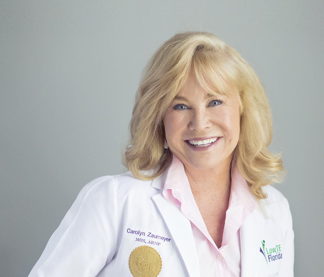Carolyn Zaumeyer