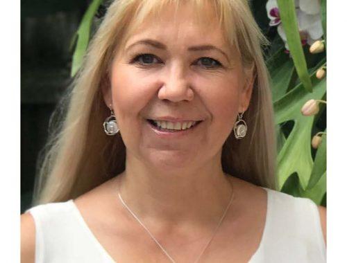 Victoria Sobrino-Sanchez
