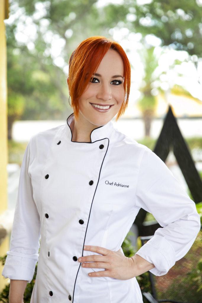 Adrianne Calvo