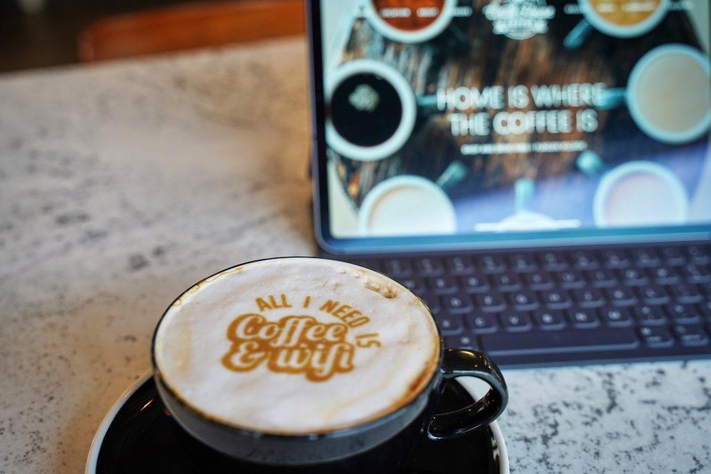 Circle House Coffee