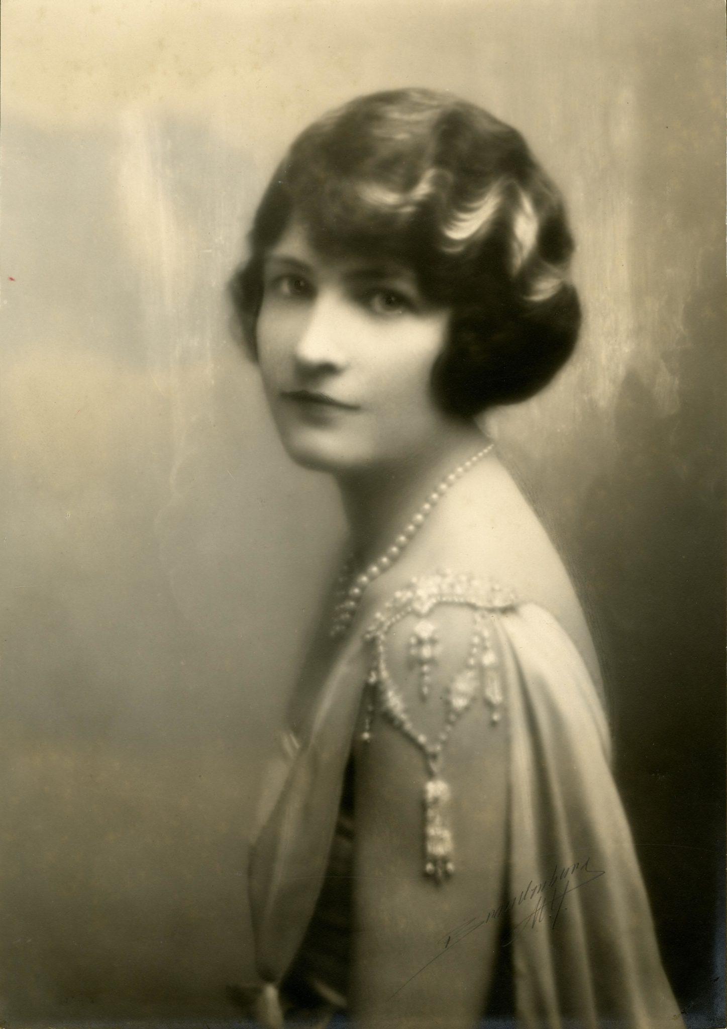 Marjorie Merriwether Post