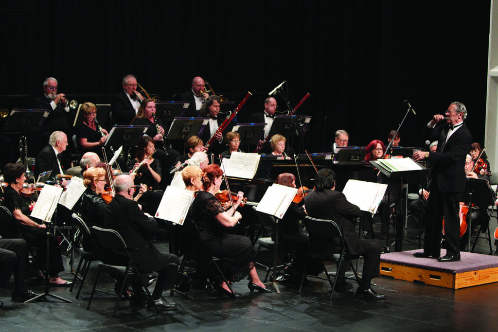 Sugar Pops Orchestra of Coconut Creek