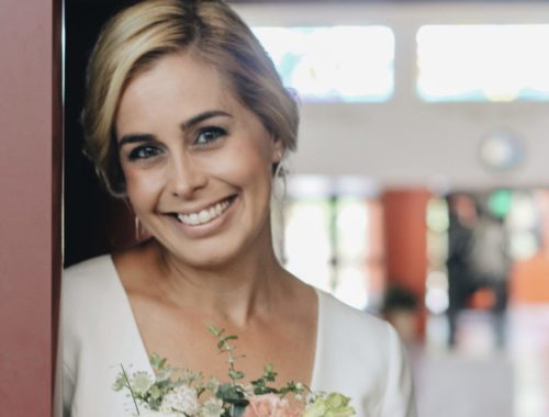 Stefanie Harris