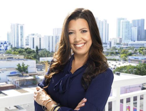 Olga A. Nuñez
