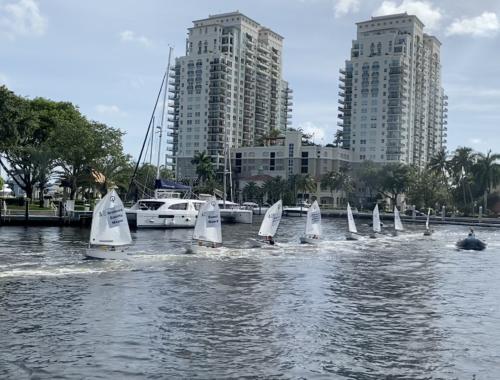 Lauderdale Yacht Club Sailing Foundation