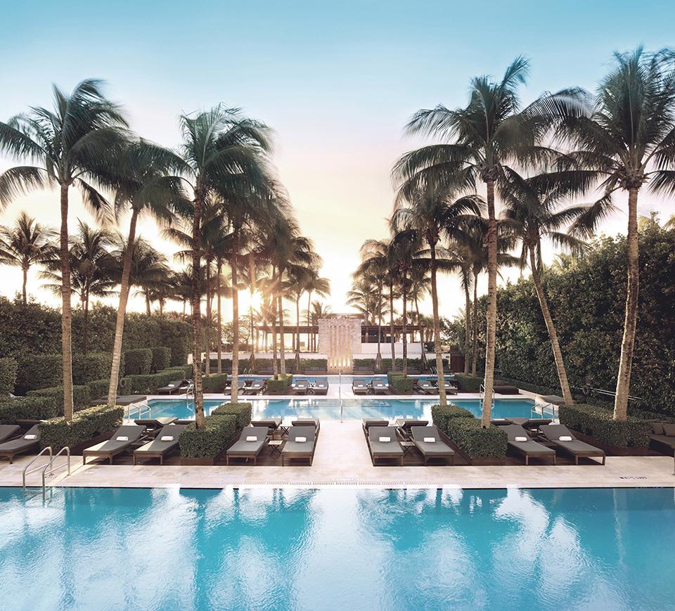The Setai Miami Beach