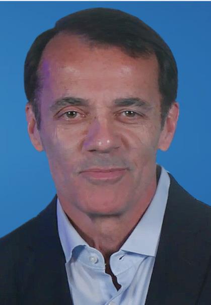 Pascal J. Goldschmidt