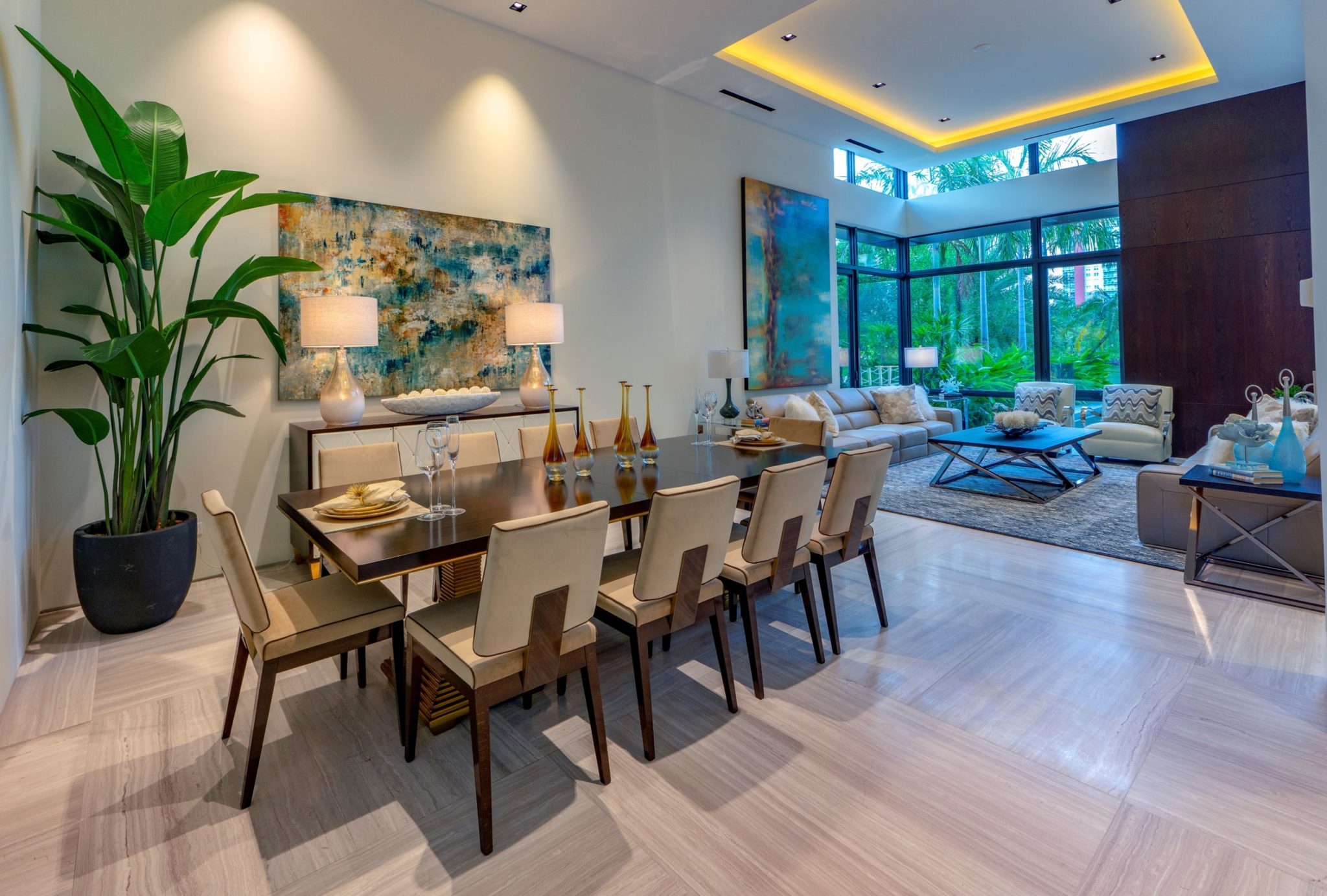 Luxe Home Staging and Design