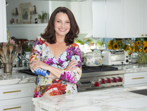 Fran Drescher ColorOnly Coral Springs