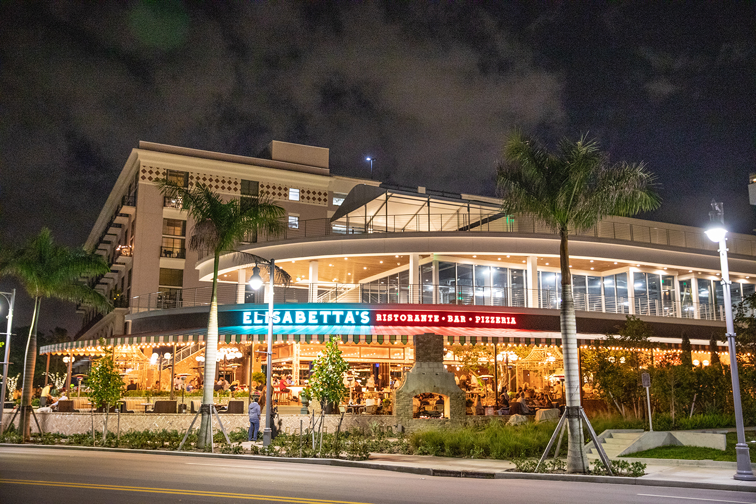 Elisabetta's West Palm Beach