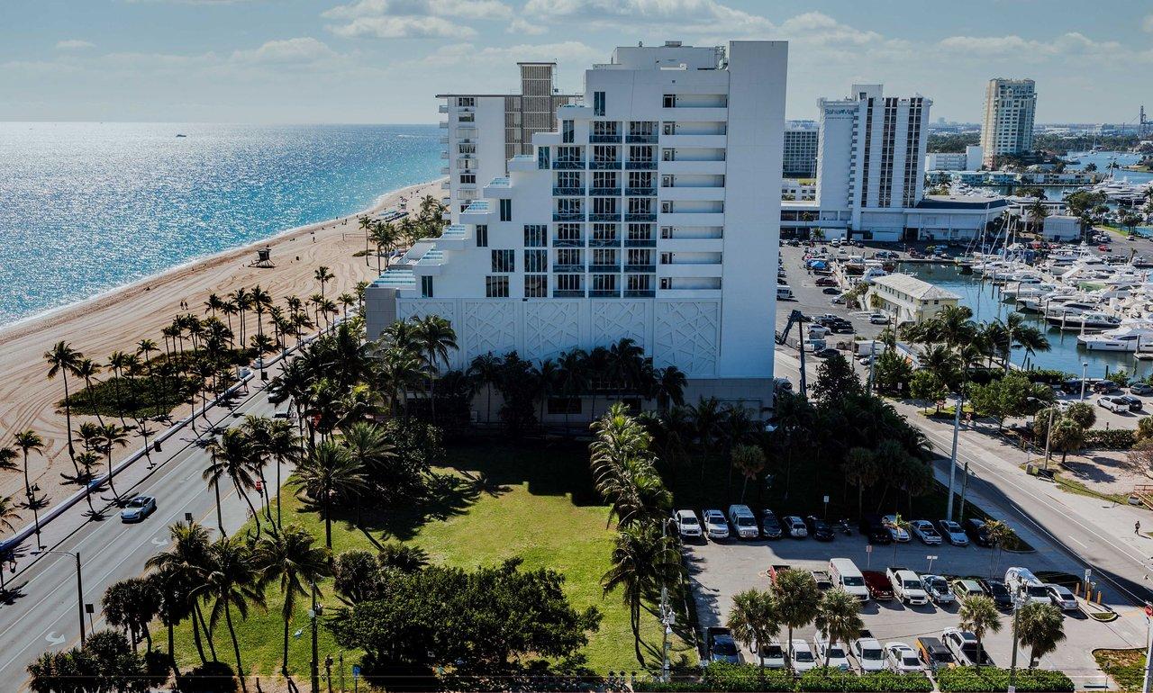 Hotel Maren Fort Lauderdale