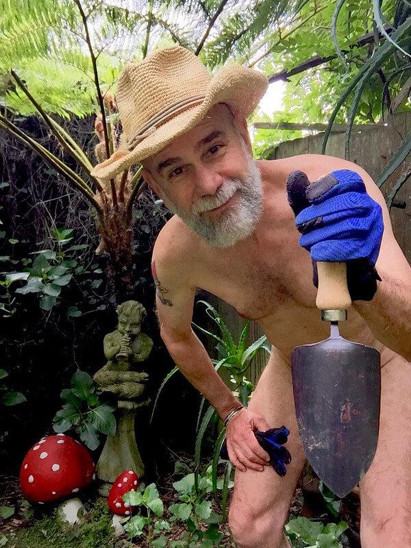 Naked Garden