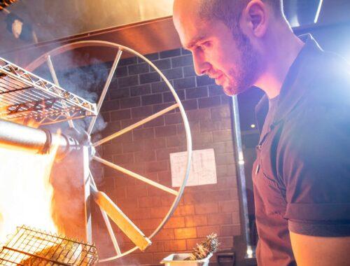 Chef Nasajon