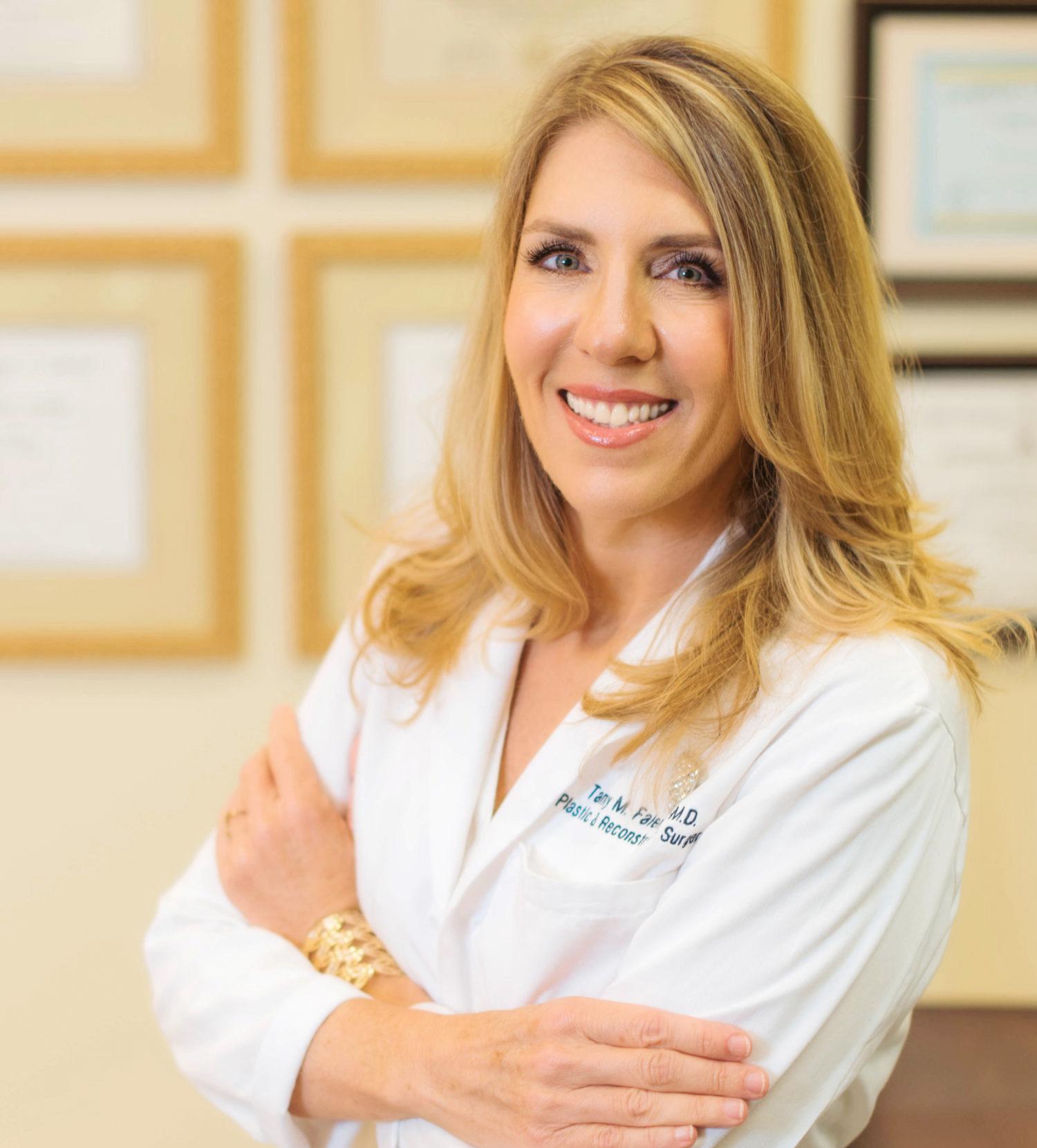 Dr. Tamy M. Faierman