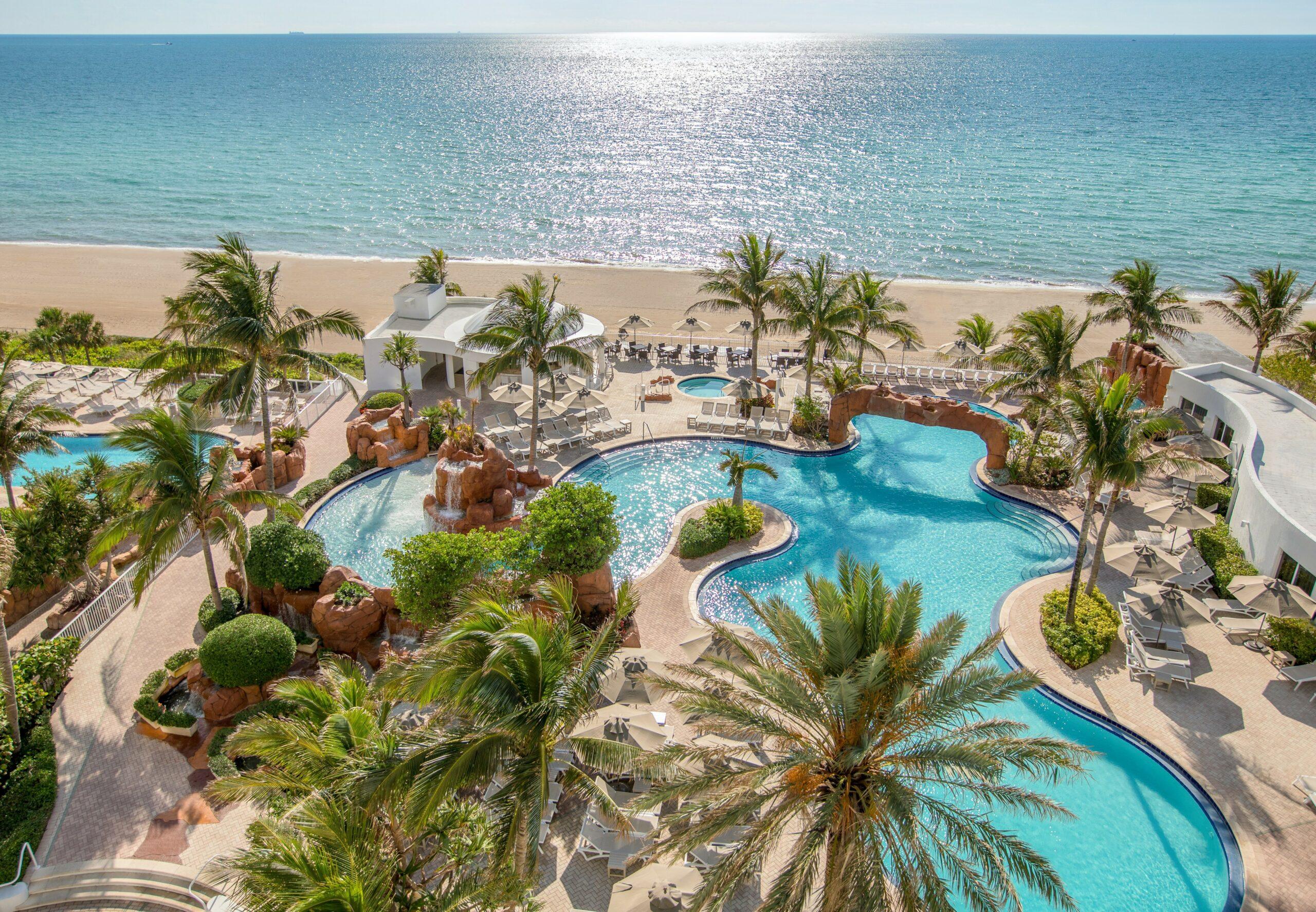 Trump Beach Resort