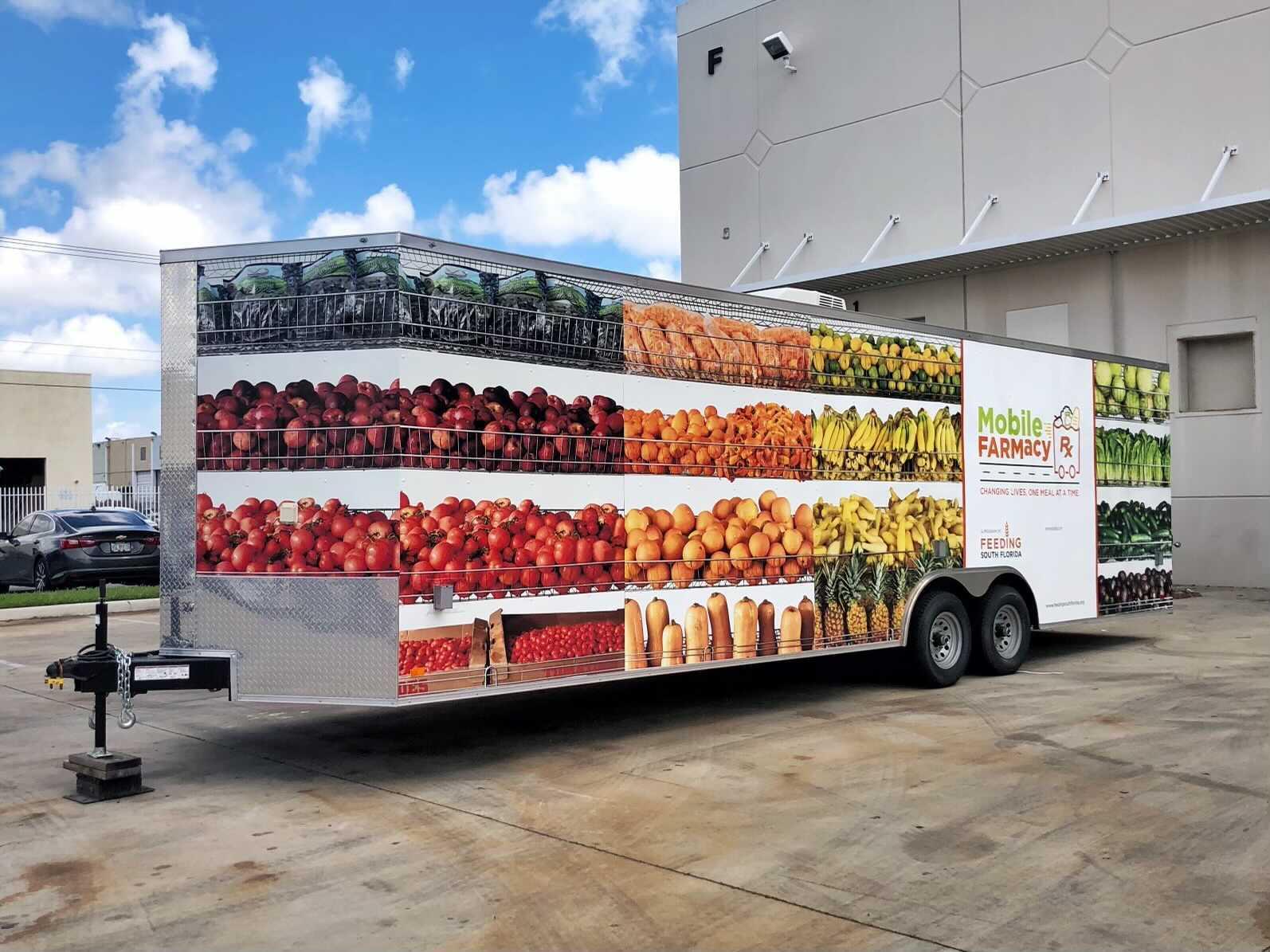 Mobile Farmacy