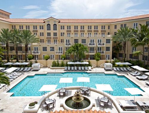 JW Marriott Miami Turnberry